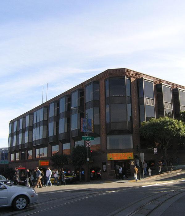 655 Beach Street / American Academy of Ophthalmology