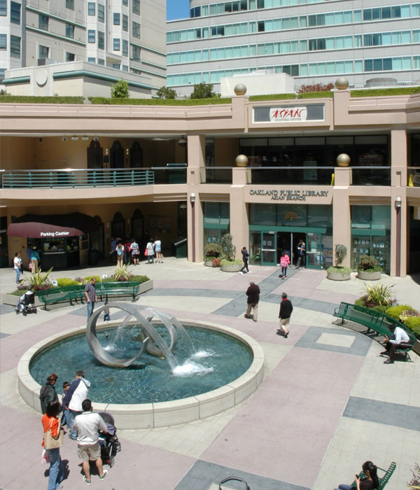 Pacific Renaissance Plaza